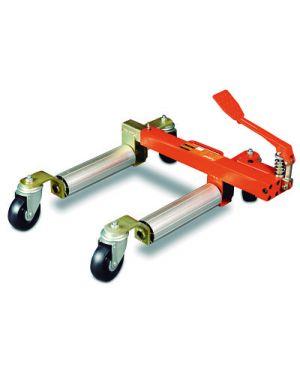 Posicionador Hidráulico de Vehículos  PV 681