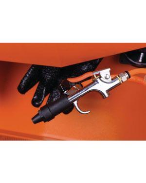 Pistola de limpieza y soplado para TW1