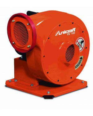 Ventilador - Extractor Centrífugo RV 100