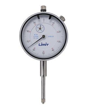 Reloj Comparador Analógico   25 mm
