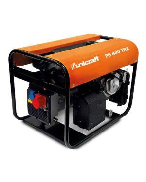 Generador  PG 800 TRA