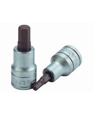 """Llave de Vaso Hexagonal ½"""" M121506-C - 6 mm"""