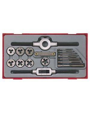 Bandeja Modular de Servicio  TTTD17 - 17 piezas