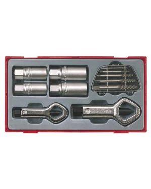 Juego de Extractores TTSN11- 11 Piezas