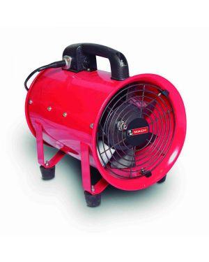 Ventilador-Extractor de Suelo MV200