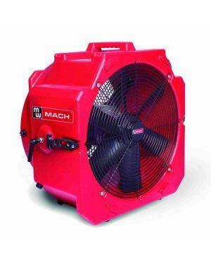 Metal Works Ventilador – Extractor MV500PP VENTILADOR-EXTRACTOR MV500PP