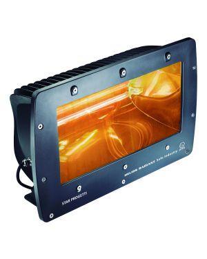 CALEFACTOR INFRARROJOS MWEHSAFE15-AL 1500W Calefactor infrarrojos MWEHSAFE15AL