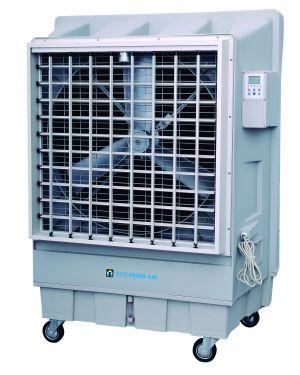 Enfriador evaporativo portátil ECO FRESH AIR MWFRE18000