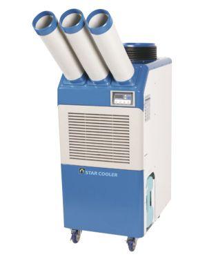 Star Cooler Acondicionador de aire industrial  MWSC25000