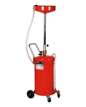 Extractor de Aceite OD68