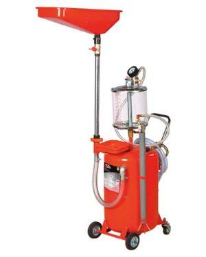 Extractor de Aceite Neumático  ODC65