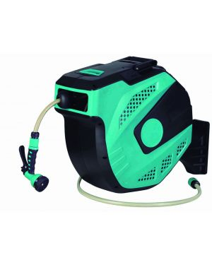Enrollador Automático para Manguera de Agua  HAW01220