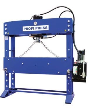 PRENSA PROFI PRESS PM100B2XL, 100 T. 400 V. PM100B2XL