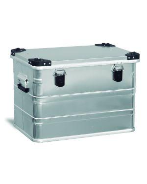 Caja de Almacenamiento de Aluminio ALUD 76