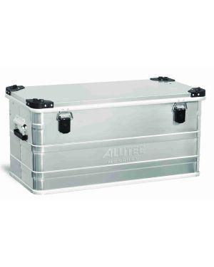 Caja de Almacenamiento de Aluminio ALUD 91