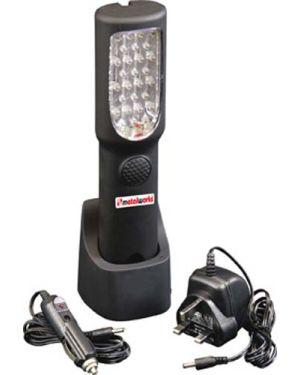 Linterna de 28 LEDS WL0028E