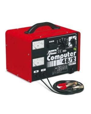 Cargador de Baterías Computer 48\2 Prof
