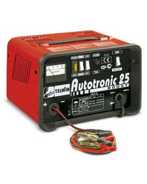 Cargador de Baterías  AutoTronic 25 Boost