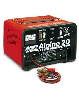 Cargador Alpine 20 Boost
