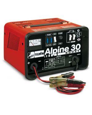 Cargador de baterías  Alpine 30 Boost