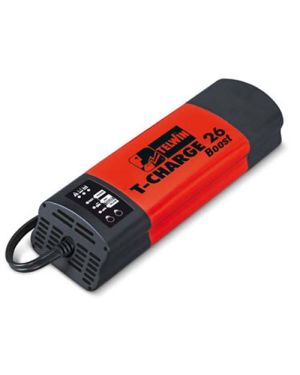 Cargador de Baterías  T-Charge 26 Boost
