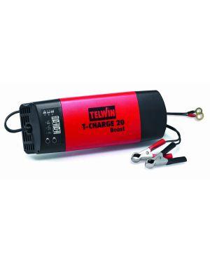 Cargador de Baterías T-Charge 20 Boost 12V