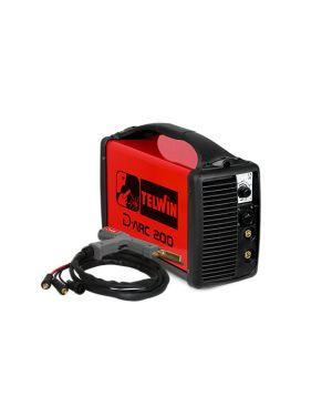 Generador para Soldadura  D-ARC 200