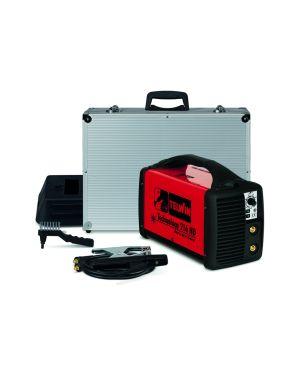 Soldadora Inverter  Technology 216 MPGE +Maleta +Accesorios