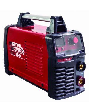 Soldadora Inverter Premium de electrodos MMA TEC160