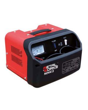 Cargador de Baterías Nova  Nova 15