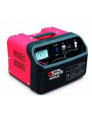 Cargador de baterías Nova 30