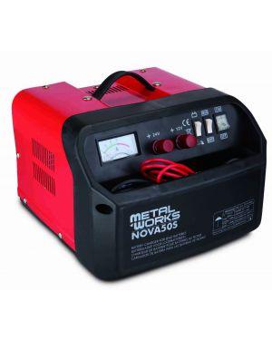 Cargador-Arrancador Baterías Nova 50S