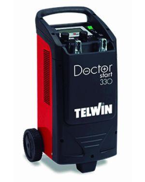Cargador Multifunción DOCTOR START 330 230V 12-24V