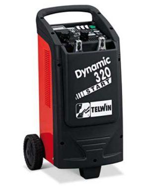 CARGADOR / ARRANCADOR DYNAMIC 320 START Dynamic 320 start