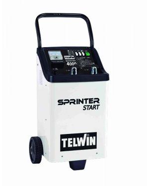 Cargador y Arrancador de Baterías  Sprinter 4000 Start