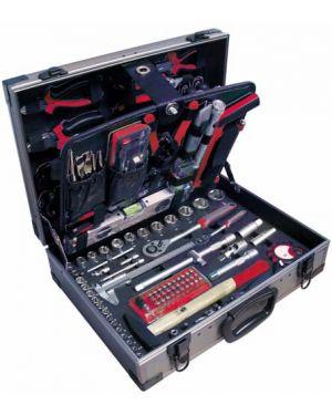 Kit de Servicio Asistencia Técnica de 134 Piezas BTK134A