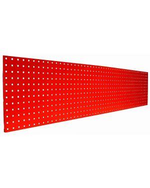 Panel de Herramientas Rojo  GR36