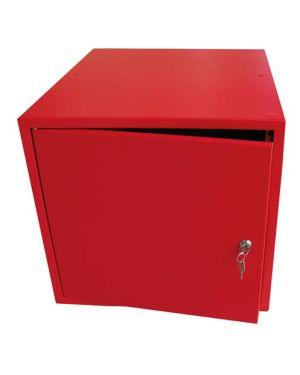 Armario Pequeño para Banco 1 puerta -DELK4962