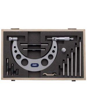 JUEGO MICROMETRO 0-150MM DIN863/1 0 - 150 mm