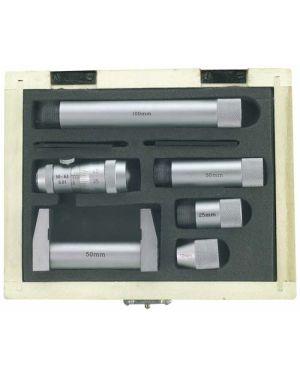 Juego de micrómetro interno 50 - 200 mm 50 - 200 mm