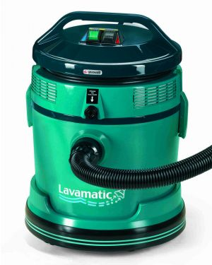 ASPIRADOR LAVAMATIC GREEN Lavamatic Green