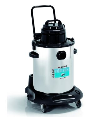 Aspirador Industrial de Polvo y Líquidos Technocleaner 50HD