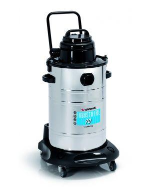 Aspirador Industrial de Polvo y Líquidos Technocleaner 70HD