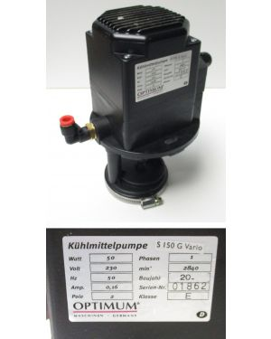 BOMBA TALADRINA S150/275/210G 230V POS.55