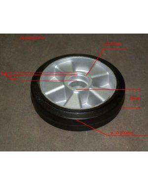 RUEDA (GRANDE) PHW2505/2001/2501/2506/2002 - 200mm