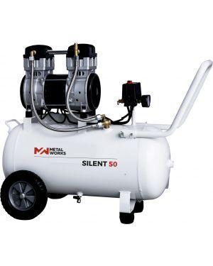 MetalWorks Compresor Silent 50