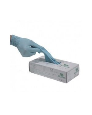 Guantes de Protección Química DexPure 800-91 - 100 unidades - S