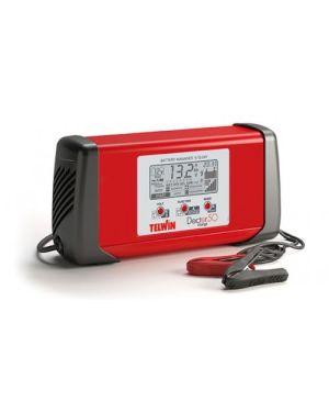 Cargadores de Baterías DOCTOR CHARGE 50, 6-12-24 V