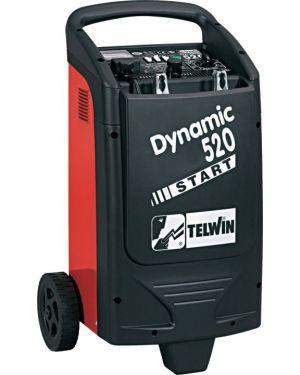 CARGADOR / ARRANCADOR DYNAMIC 520 START DYNAMIC 520 START  230V 12-24V
