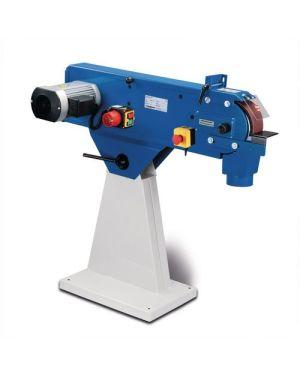 Lijadora de banda MBSM 75-200-1, 400 V